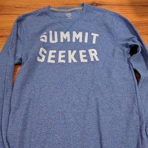 Summit seeker shirt